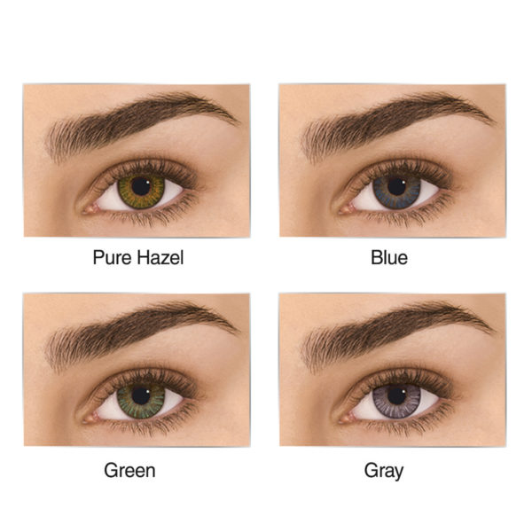 Freshlook One Day Color Contact Lenses I O S Marketing